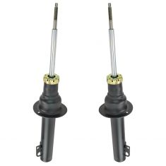 06-10 Jeep Commander; 05-10 Grand Cherokee Front Shock Absorber PAIR