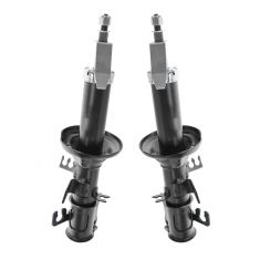 02 (from 7/2/02)-05 Kia Rio Sedan Front Strut PAIR