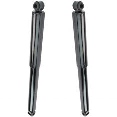 99-04 F250-F550SD w/4WD Front; 84-96 Bronco; 80-96 F150; 80-97 F350 Rear Shock Absorber PAIR