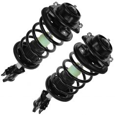 00-05 Hyundai Accent Front Quick Strut & Spring Assy PAIR