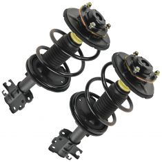 04-08 Maxima Front Strut & Spring Assembly PAIR