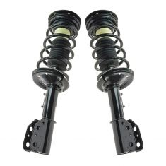 02-07 Saturn Vue Front Strut & Spring Assy PAIR
