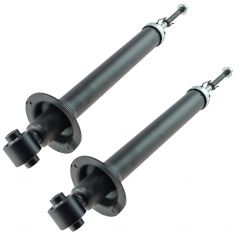 06 Lexus GS300, 07-11 GS350 RWD (exc Adaptive Suspension) Rear Shock Absorber Pair