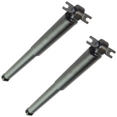 01-05 Kia Rio Rear Shock Absorber Pair