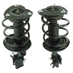 09-14 Nissan Maxima Front Strut & Spring Assembly Pair