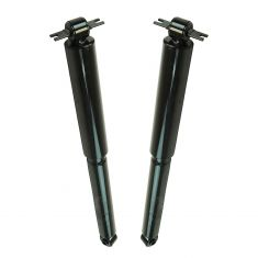 07-14 Jeep Wrangler 4WD Rear Shock Absorber Pair