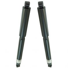 09-14 Ford F150 4WD Rear Shock Absorber Pair