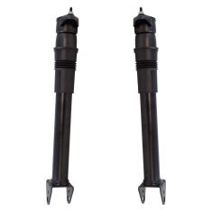 06-11 Mercedes Benz ML-Class (w/o Airmatic) Rear Shock Absorber Assembly Pair