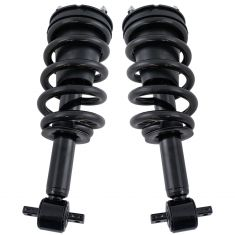 14-15 Silverado, Sierra 1500 4WD Front Shock & Spring Assembly Pair