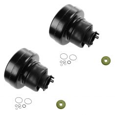 95-96 Lincoln Continental Front Air Spring PAIR