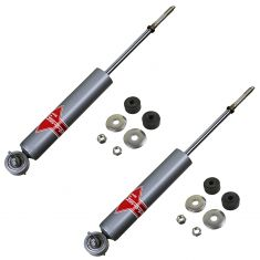 68-91 Buick Olds Pontiac Front Shock Pair Gas-a-Just (KYB)