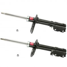 07-11 Camry; 08-12 Avalon Rear Shock Absorber Pair Excel-G (KYB)