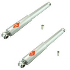 95-02 Tacoma 2WD; 93-02 Quest Rear Shock Pair Gas-A-Just (KYB)