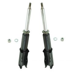 82-92 Chevy Camaro, Pontiac Firebird Front Strut Assembly LF RF Pair (KYB Excel-G)