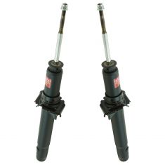 05-12 Acura RL Front Strut Assembly LF & RF Pair  (KYB Excel-G)