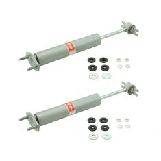 65-77 Ford, Mercury Mid Size Car Front Shock Absorber Pair (KYB Gas-a-Just)