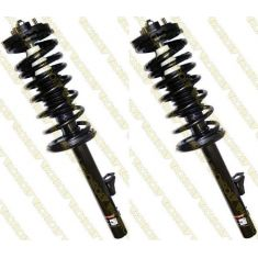 1993-97 Chrysler Full Size FWD Rear Strut PAIR (2-Monroe Quick Strut 171939)