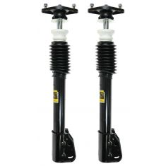 86-99 GM Sedan Loaded Strut Rear (except rear auto leveling system) LR = RR (Monroe Quick Strut)PAIR