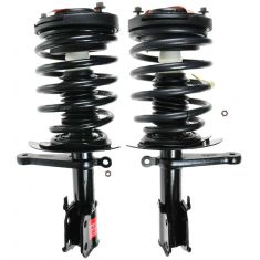 93-97 Chrysler FWD Multifit Front Strut Assembly  (Monroe Quick Strut) PAIR