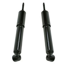 04-09 Nissan Quest Rear Shock Absorber PAIR (Monroe Sensa-Trac)