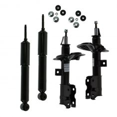 Strut/Shock Absorber (Set of 4)