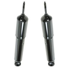 97-02 Expedition; 97-04 F150; 97-99 F250 w/4WD (exc Air Susp) Front Shock Absorber PAIR (Mon Sensa