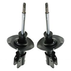06-11 Buick Lucerne, Cadillac DTS (exc Mag Ride Control) Front Strut PAIR (Monroe Sensa-Trac)
