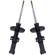 10-16 Cadillac SRX (w/o Electronic Suspention) Front Strut PAIR (Monroe OESpectrum)
