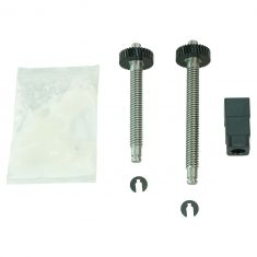 11-13 M37, M56: 10 QX56; 11-12 Maxima; 09-12 Murano Motorized Stg Col Adj Gear Repair Kit (Dorman)