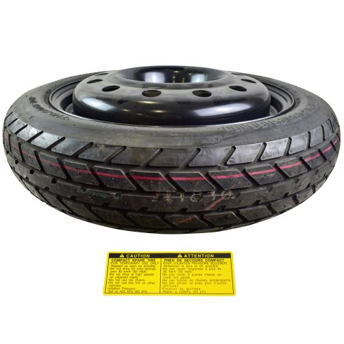 2002 10 lexus sc430 spare tire wheel lexus dt000 87019 yk 42611 24430 42668 14060. Black Bedroom Furniture Sets. Home Design Ideas