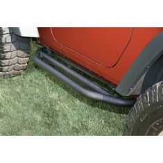 RRC Side Armor Guards, 07-14 Jeep Wrangler (JK)