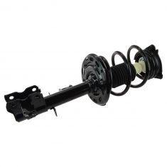 09-14 Nissan Murano Front Strut & Spring Assembly RF
