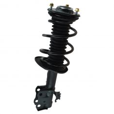 10-13 Toyota Prius Front Strut & Spring Assembly LF