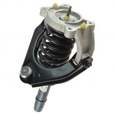 99-00 Breeze, Cirrus, Stratus; 01-06 Stratus, Sebring (exc Coupe) Front Strut & Spring Assy w Arm LF