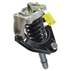 99-00 Breeze, Cirrus, Stratus; 01-06 Stratus, Sebring (exc Coupe) Front Strut & Spring Assy w Arm RF