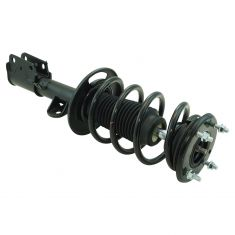 13(after 9/4/12)-16 Ford Explorer (w/o Police) Front Strut & Spring Assembly LF