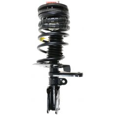 92-95 GM Mid Size FWD (exc Elect Susp) Front Strut Assembly LF (Monroe Quick Strut)