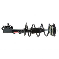 08-12 (to 11/09) Nissan Rogue FWD Front Strut & Spring Assembly LF (Monroe Quick-Strut)