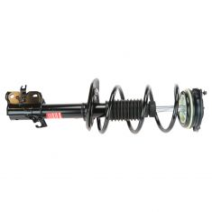 08-12 (to 11/09) Nissan Rogue AWD Front Strut & Spring Assembly RF (Monroe Quick-Strut)