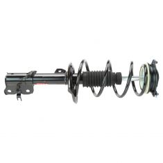 12(after 12/11)-13 Rogue; 14-15 Rogue Select AWD Front Strut & Spring Assy LF (Monroe Quick-Strut)