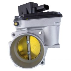 07-11 Ford, Lincoln, Mercury Multifit 3.5L (Non Turbo), 3.7L, 4.6L Throttle Body Assy