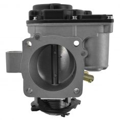 98-02 VW Cabrio; 98-99 Golf Hatchback; 98-99 Jetta w/2.0L Throttle Body Assy