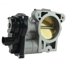 04-07 GM Multifit 4.8L, 5.3L, 6.0L Electronic Throttle Body Assembly