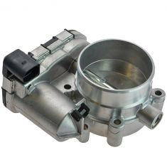 04-07 CTS; 04-06 Rendezvous, SRX; 05-08 Allure, Lacrosse; 05-07 STS 3.6L Electronic Throttle Body