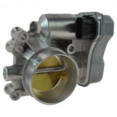 05-06 Colbalt, Ion; 06 HHR, Pursuit; 04-06 Malibu; 02-07 Vue w/2.2L Throttle Body w/Actr (AC Delco)