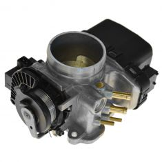 99-00 Saab 9-3 Viggen; 00 9-3 w/B205 Eng; 01-02 9-3; 03 9-3 (exc Sdn); 99-03 9-5 w/2.3 Throttle Body