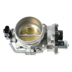 03-06 Lincoln LS; 03-05 Ford Thunderbird Throttle Body Assy (FORD)