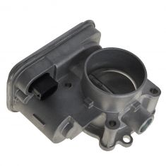 07-15 Chrysler, Dodge, Jeep Multifit w/1.8L, 2.0L, 2.4L Throttle Body Assy w/Actuator (Mopar)