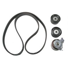 1997-02 Daewoo Leganza 2.2L Timing Belt Set