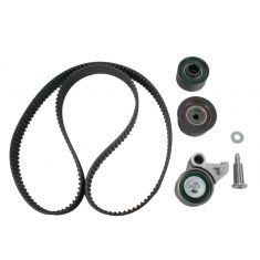 1992-02 Ford Mazda 1.8L 2.5L Multifit Timing Belt Set